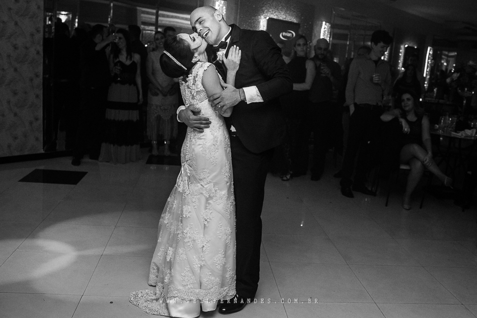Fotos de casamento espontâneas