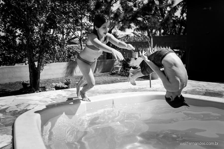 Fotografar a sua família um dia inteiroFotografar a sua família um dia inteiro