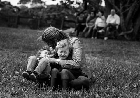 Familia de Família | Um dia no Haras Santo Antonio