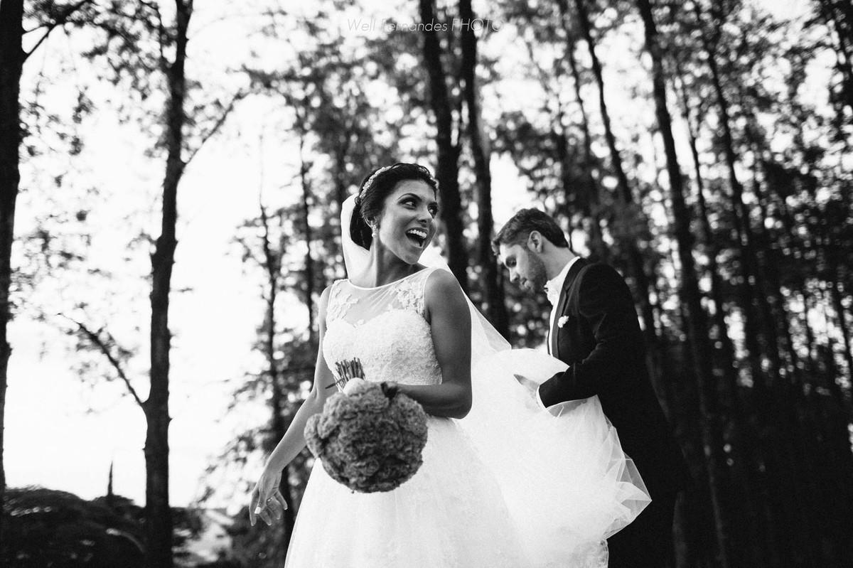 Casamento Capela em Maringá - PR
