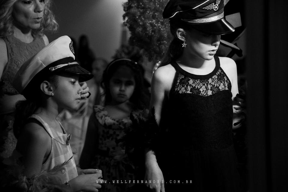 Fotografia festa de 15 anos