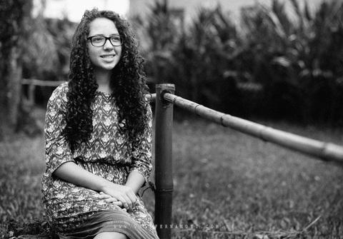 15 anos de Ensaio Debutante - Nathalia Bezerra