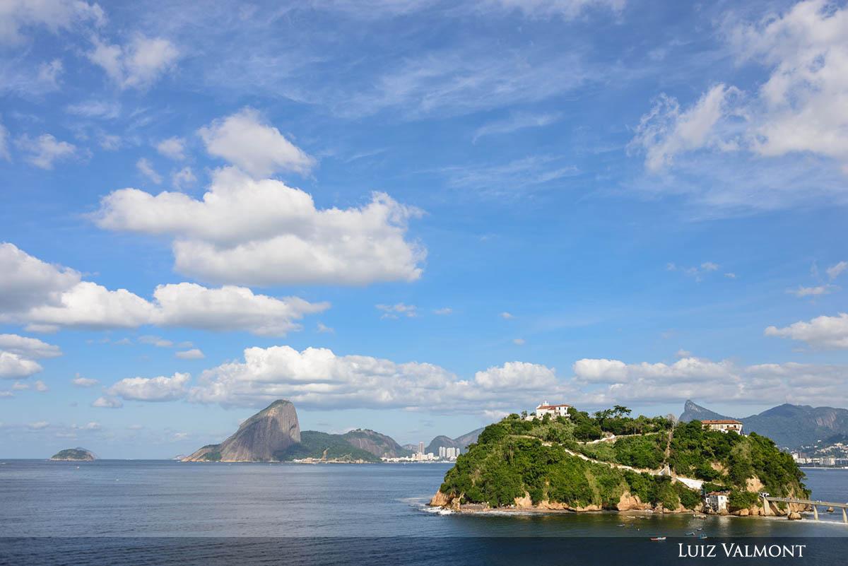 Fotografia de Paisagem - Niterói - RJ