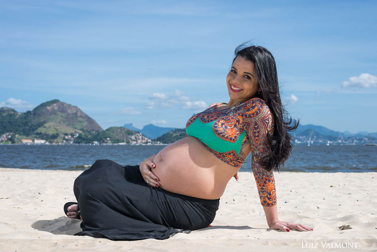 fotos gestante rj book de gestante Fernanda gravida de Vitória Niterói