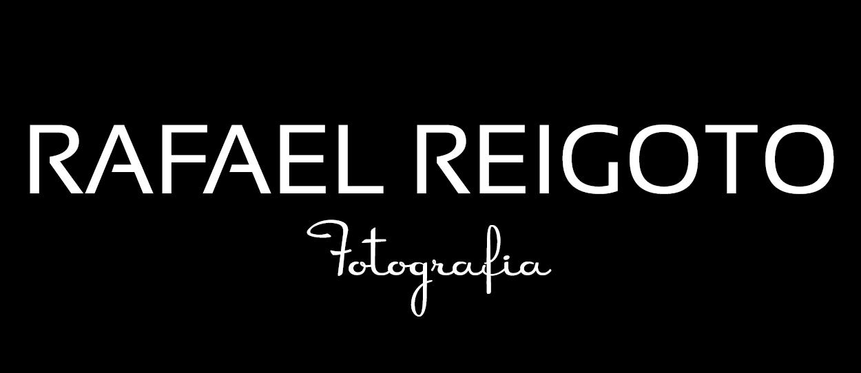 Logotipo de Rafael Reigoto