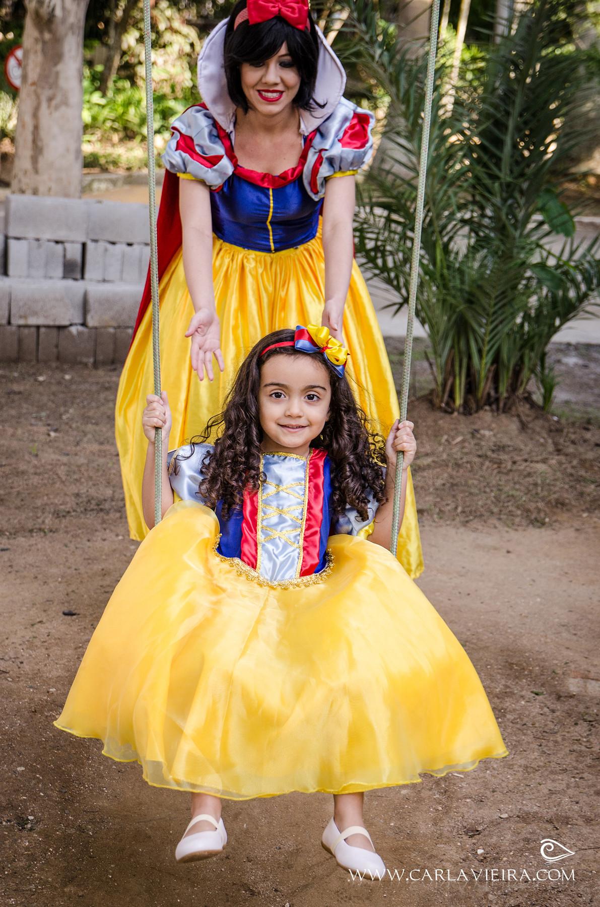 Festa Infantil; piquenique; festa no parque; Branca de Neve; Carla Vieira Fotografia