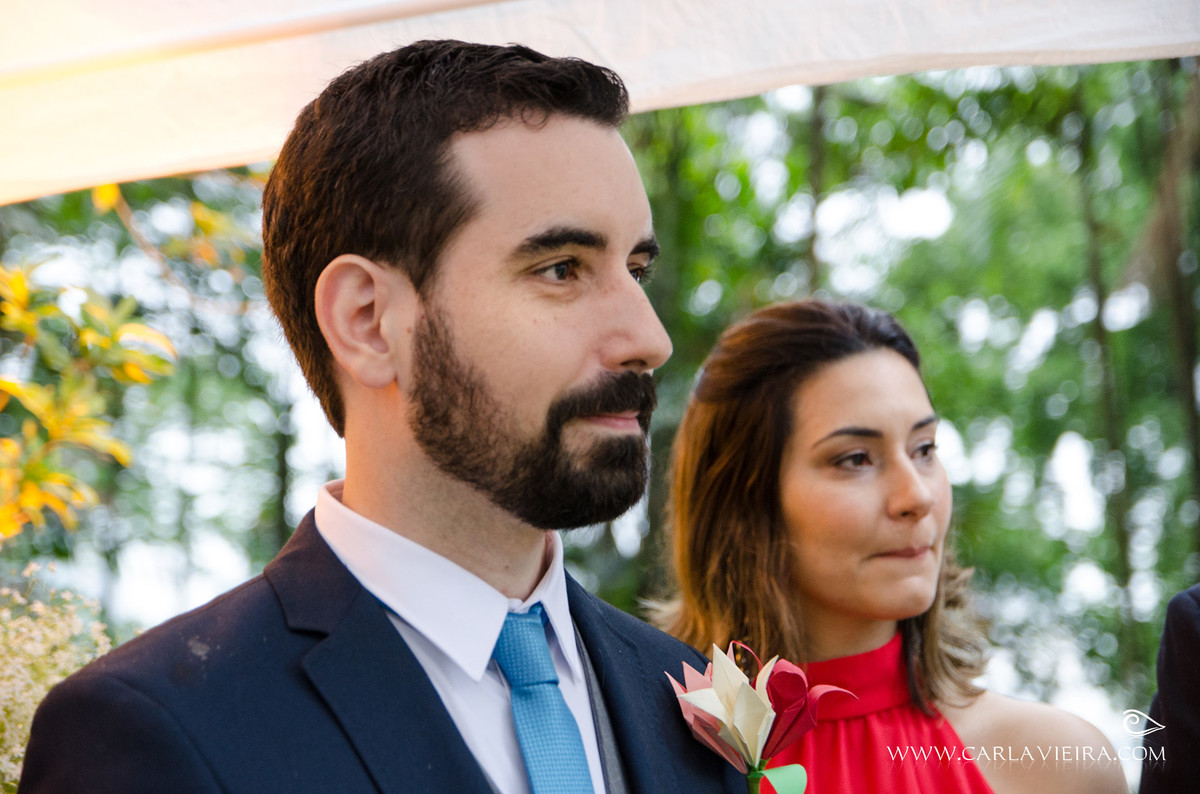 Mini Casamento; Chácara do Céu; casamento ao ar livre