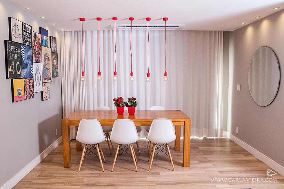 arquitetura de interior; projeto de arquitetura; sala de jantar; Adoro Arquitetura