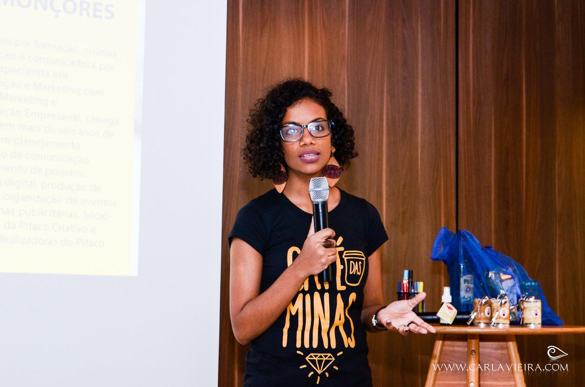 Evento corporativo, mulheres empreendedoras, Café das Minas, empreendedorismo