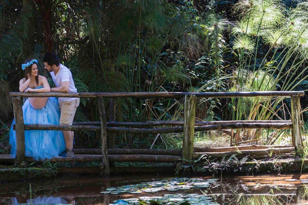 fotos gravida jardim botanico : Ensaios - Ensaio Beatriz - Jardim Bot?nico - SP