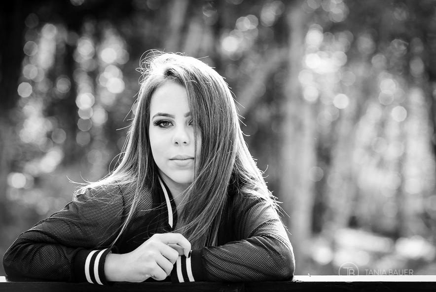 Fotografia de 15 anos - Campo Alegre, São Bento do Sul, Rio Negrinho - Fotografa Tania Bauer