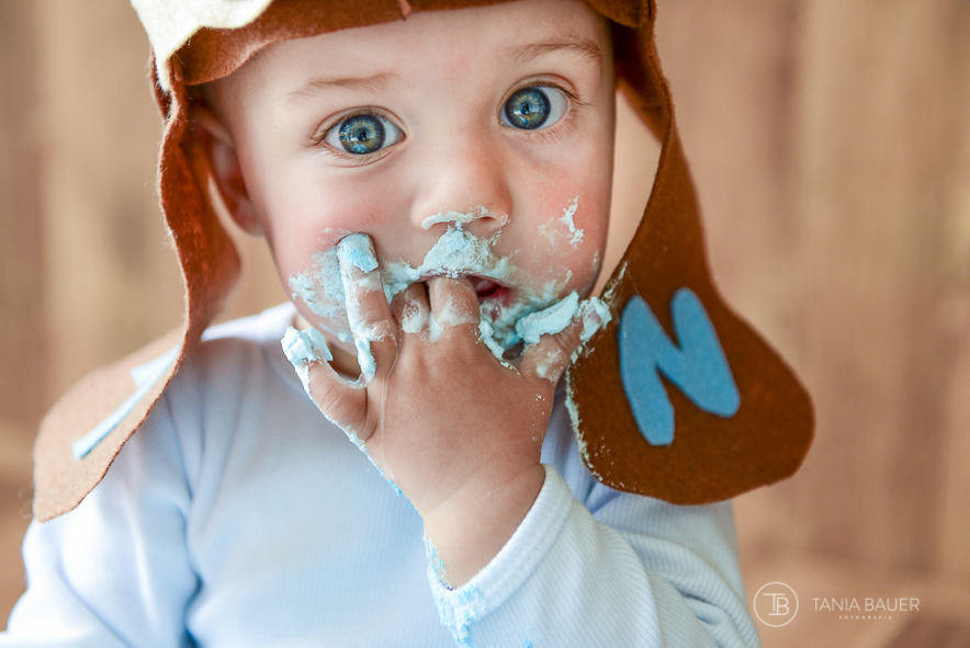 Tania Bauer - fotografa infantil