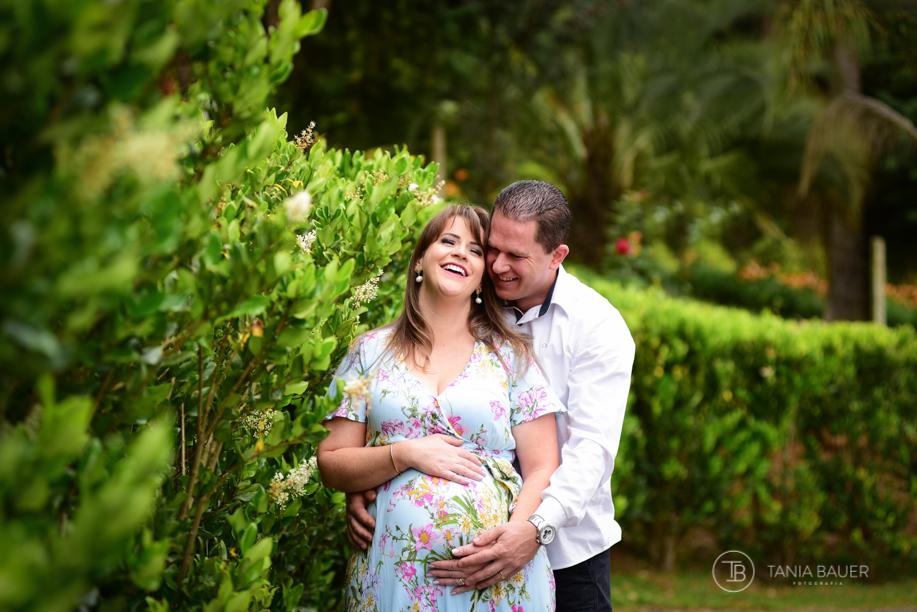 Fotografia de gestante - São Bento do Sul - Fotografa Tania Bauer