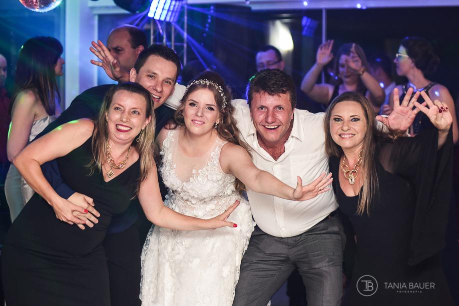 Fotografia de Casamento - Campo Alegre - Fotografa Tania Bauer
