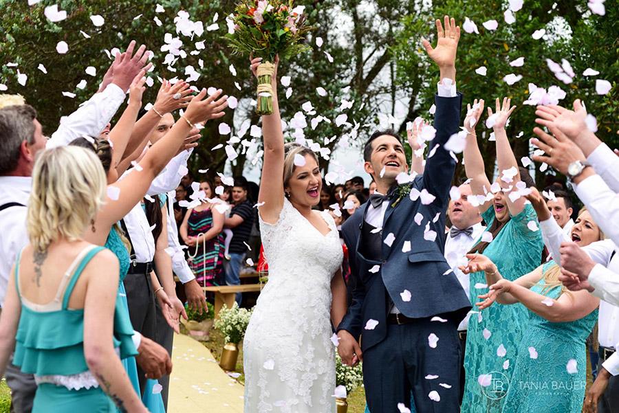 Fotografia de casamento - Campo Alegre, São Bento do Sul, Rio Negrinho, Joinville,Itajaí - Fotografa Tania Bauer