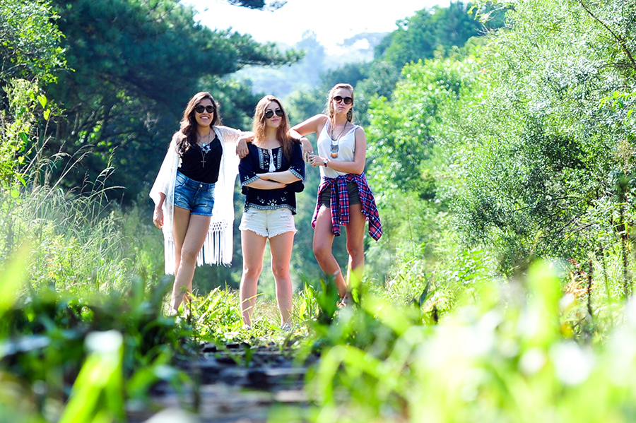 Foto de Amigas