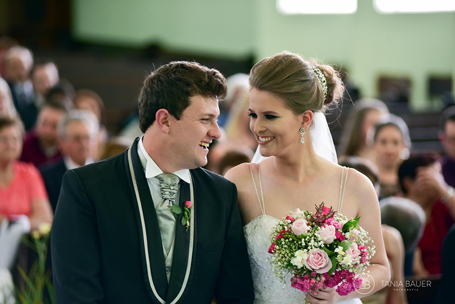 Fotografia Casamento São Bento do Sul SC Fotografa Tania Bauer