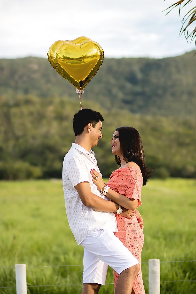Ensaio Bruna e Danilo - Minaçu - Goiás - Casamento - Fotografia Rodrigo Braga