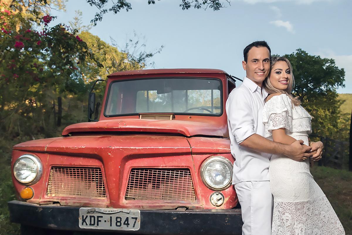 Pre wedding Suelen e Maurissane - Fotografo Rodrigo Braga Fotografia - Minaçu - Goiás