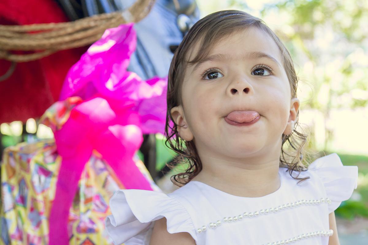 Aniversário infantil Malu 2 anos - Minaçu - Góias