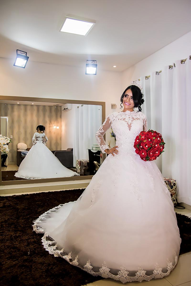 Fotografia de casamento - Katriely e Lucas - MInaçu - Goiás - foto Rodrigo Braga