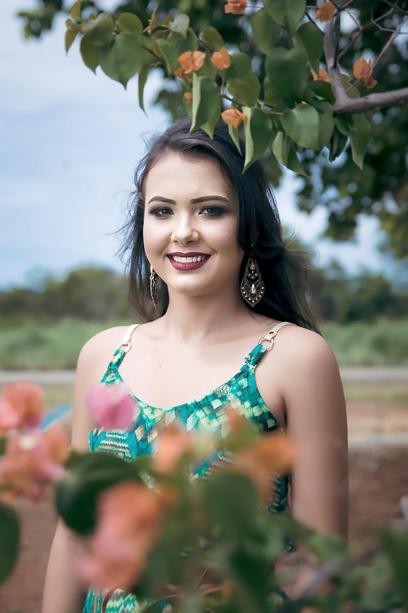 Ensaio feminino Samara - Minaçu Goiás - Fotografia Rodrigo Braga