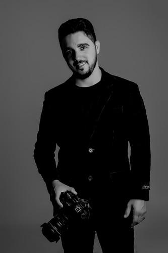 Sobre Rudi Dias Fotografia |  Fotógrafo de Casamento | Capão da Canoa - RS