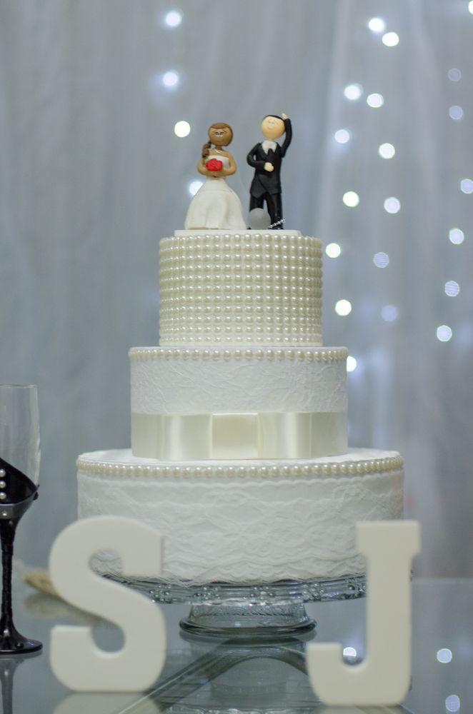 foto do bolo