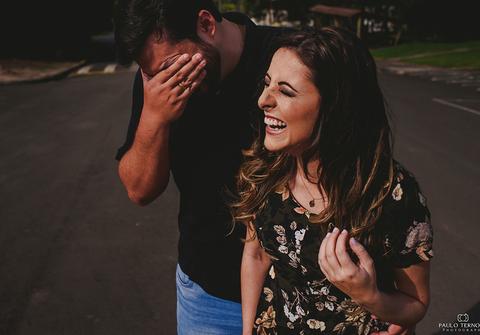 Ensaio Pré Casamento de Pré Casamento| Ludmila e Giordano