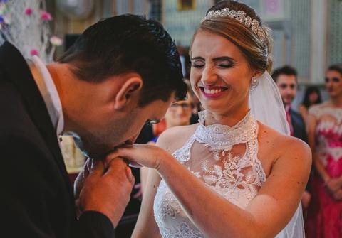 Casamento de Casamento| Fabielle e João