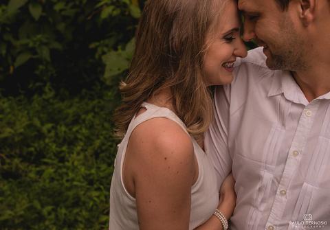Ensaio Pré Casamento de Fabielle e João
