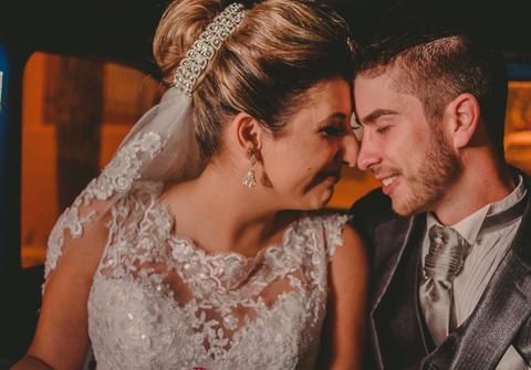 Casamento de Casamento| Luana e Giovany