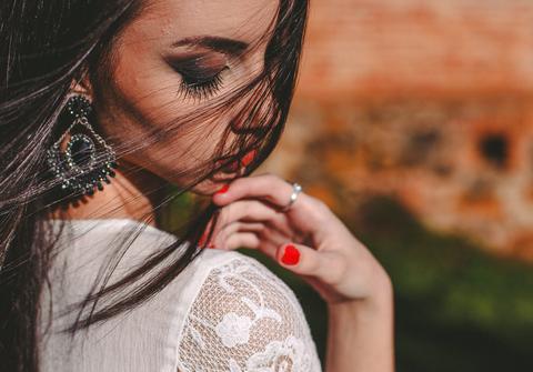 Ensaio Pessoal de Ensaio Fotográfico| Maria Helena