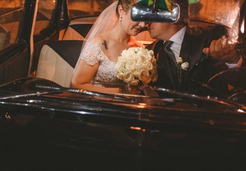 Casamento de Casamento| Elaine e Bazar