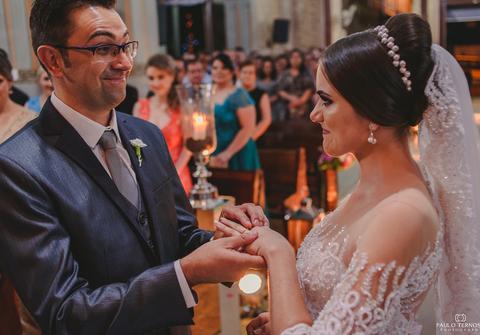 Casamento de Casamento| Marizete e Maurício