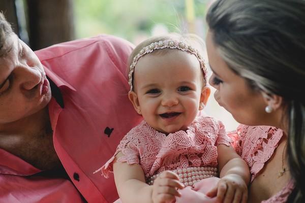Infantil de Maria Alice - 1 aninho