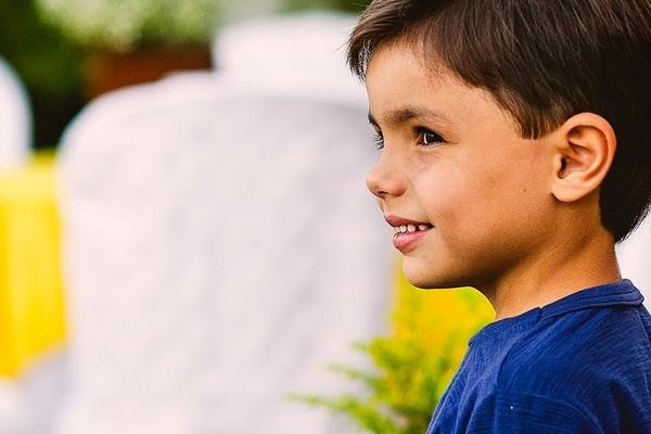 Infantil de Pedro  - 5 anos