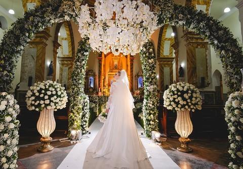 Casamentos de Natalia e Thiago