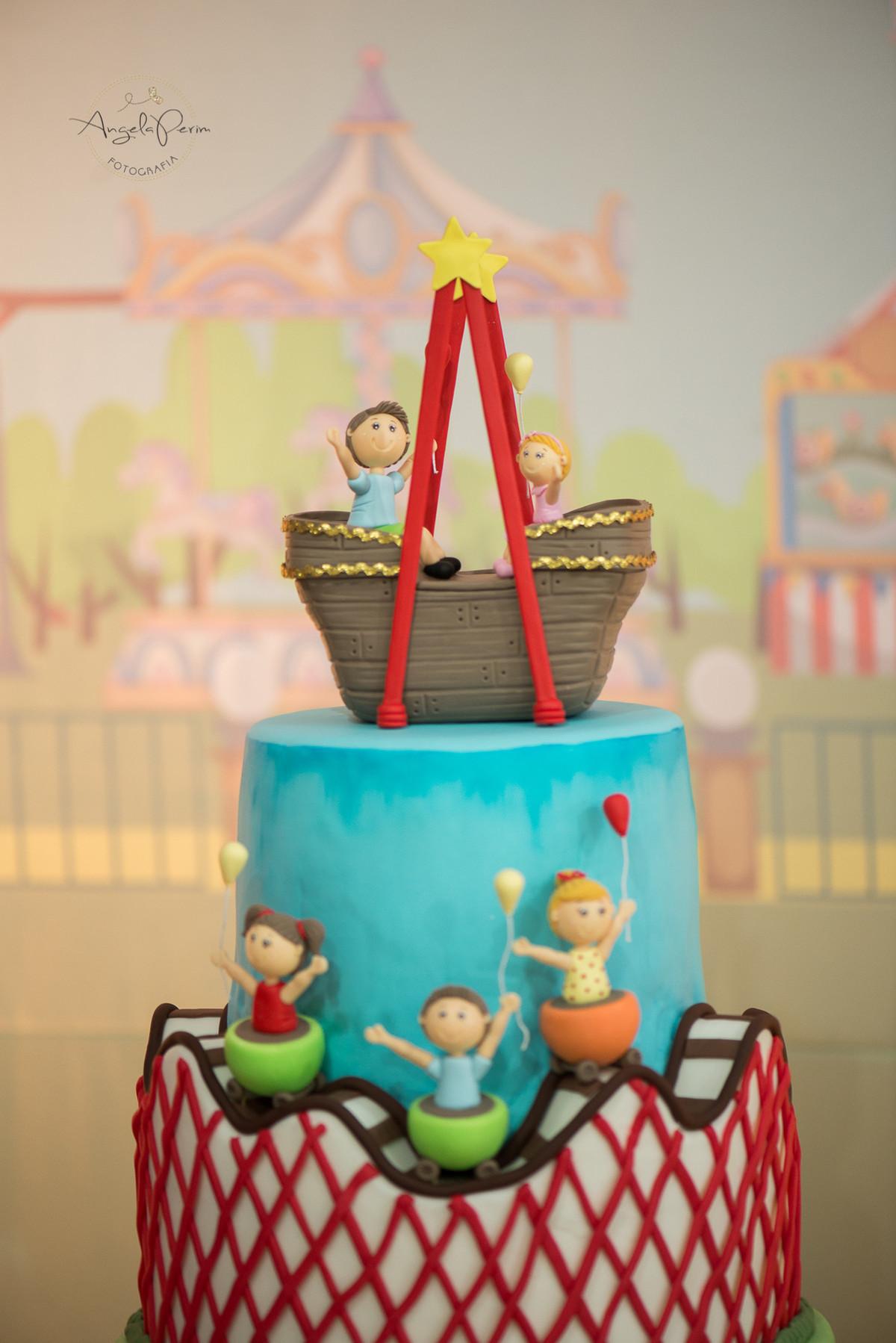 Aniversário 1 aninho Maria Alice e 4 anos Miguel  - Incrível a perfeição