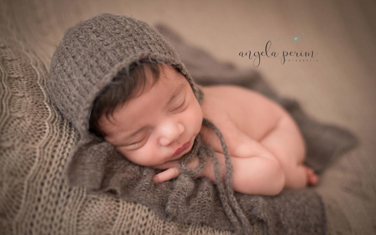 Newborn Matheus { 21 dias }
