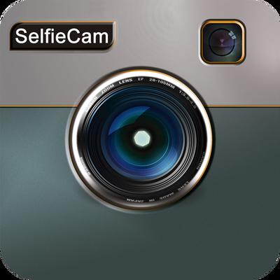 Sobre SelfieCam - Totem Fotográfico Interativo