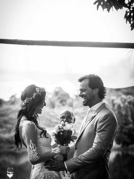 Casamentos de Ana & Ruben em Bela Vista - GO