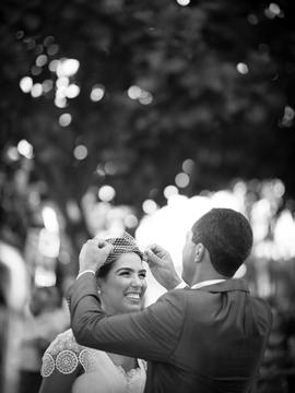 Casamentos de Daniela & Renato em