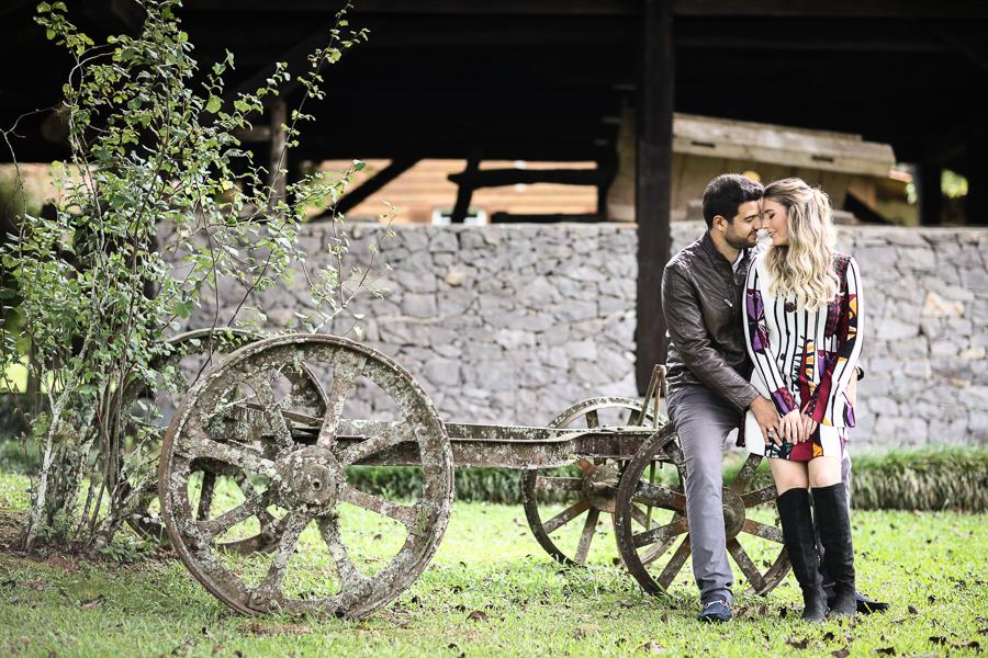 Foto de Márcia & Aristeu