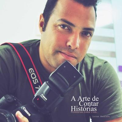 Contate Fotografo de casamento em Fortaleza - Ceará - Lucas Medrado