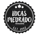 Logotipo de LUCAS MEDRADO DE ALMEIDA