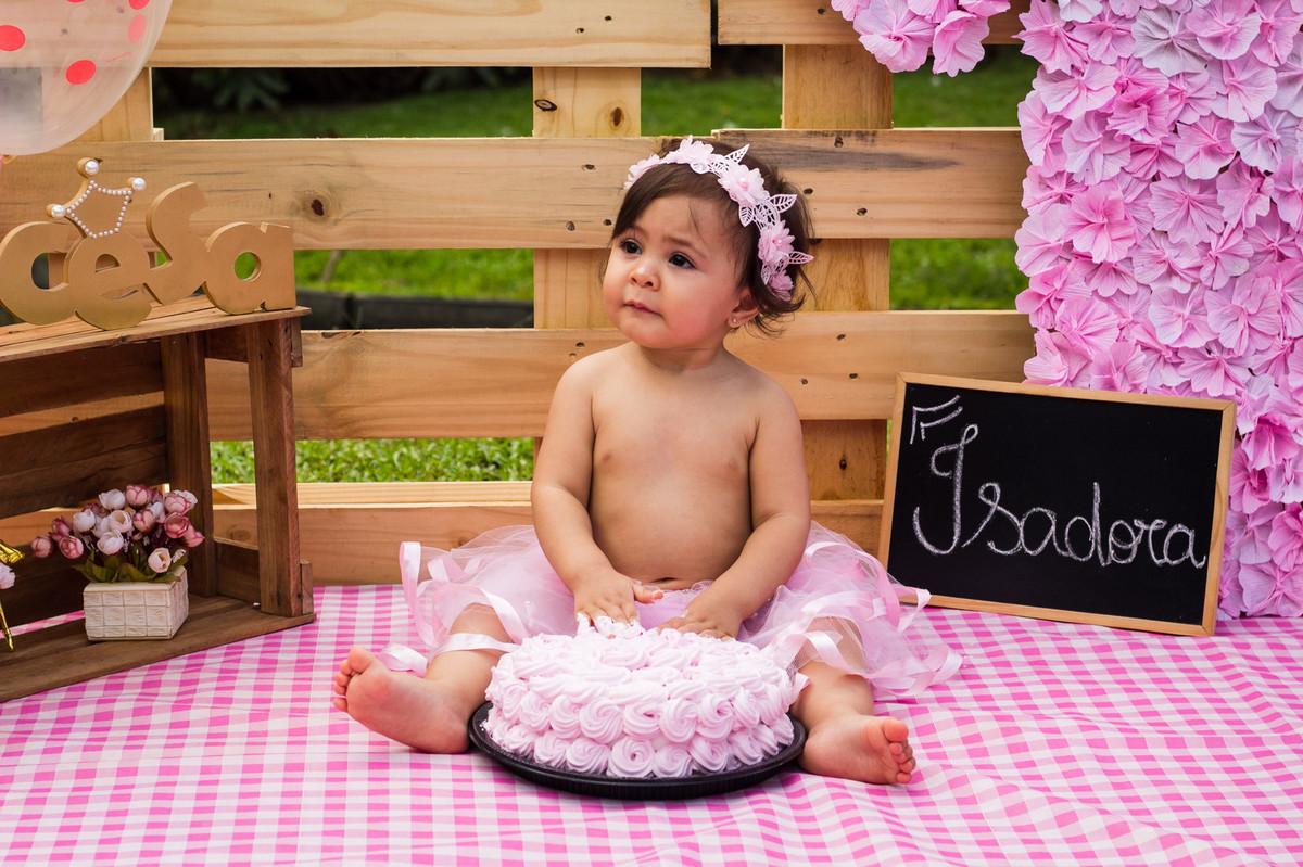 ensaio infantil, smash the cake, smash the cake menina, joinville, fotografia infantil, bolo
