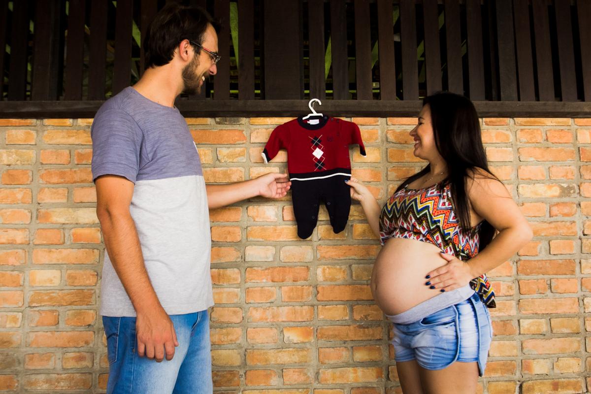 Foto de Esperando por João Pedro