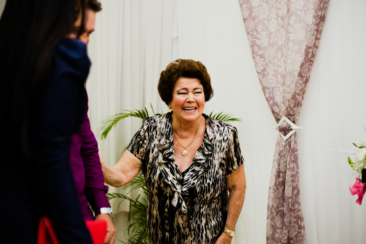 Foto de Aniversário Elinor - 70 Anos