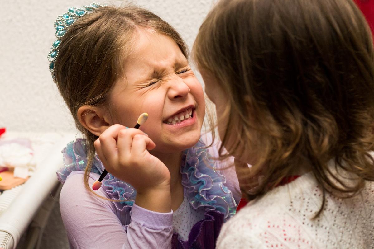Foto de Ana Glória 5 Anos!